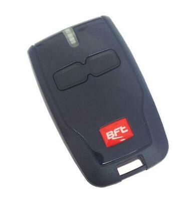 AU29.95 • Buy Genuine BFT Mitto B RCB 2 Buttons Garage Door / Automatic Gate Remote Control