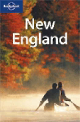 £4.99 • Buy New England (Lonely Planet Country & Regional Guides) By Et Al. Paperback Book