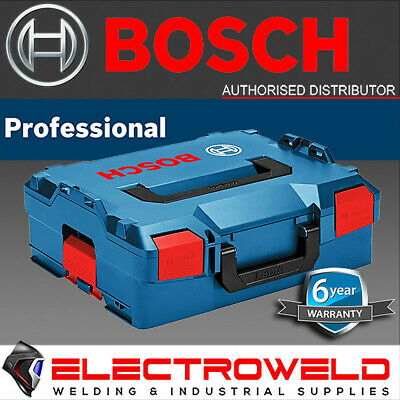 £42.42 • Buy BOSCH L-BOXX 136 Carry Case Small Hard Tool Box Storage Sortimo Stackable System