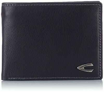 Camel Active Coin Purses & Pouches   B34 703 60 Black Schwarz • 44.15£