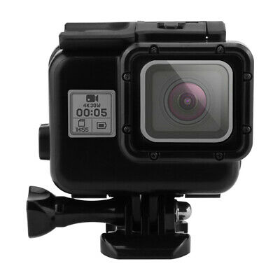 AU20.23 • Buy Waterproof Diving Camera Accessories 40m Housing Case For GoPro Hero 7 6 5 Tool