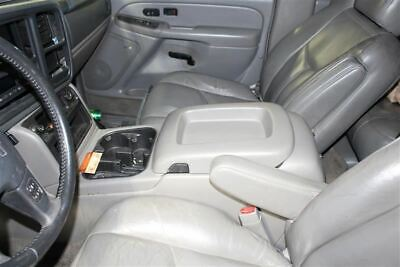 $270 • Buy Console Front Floor Fits 03-06 SUBURBAN 1500 396761
