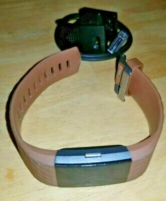 $ CDN6.28 • Buy Fitbit Charge 2 With Cable