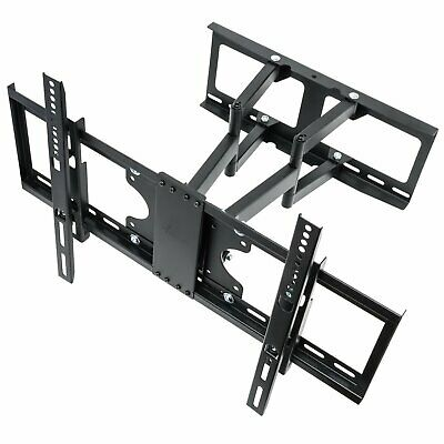 £7.73 • Buy Swivel TV Wall Mount Bracket For 10 14 16 20 22 23 27 Inch Small LCD LED Monitor