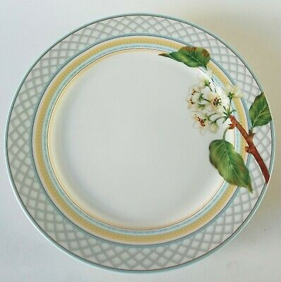 Marks And Spencer Fruit Orchard Salad Plates X 4 • 43.50£