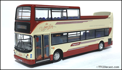 £47.99 • Buy NORTHCORD UKBUS1502 ALX400 Bodied Dennis Trident Opentop - Stagecoach North West