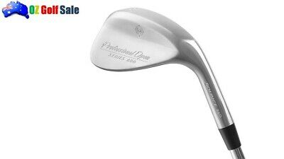 AU79.90 • Buy Professional Open Series 690 Golf Wedge 52*/56*/ 60*/64*/68* - RH -Built To Spec