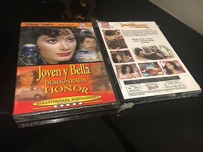 Youth Y Bella Dishonoured With Bridesmaid DVD Edwige Fenech Pippo / Fran / • 11.19£