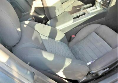 $260.78 • Buy Passenger Front Seat Bucket With Sport  Black Cloth Fits 05-07 MUSTANG 1060332