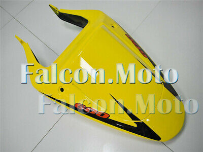 $209.10 • Buy New Yellow Black Rear Tail Seat Cowl Fairing For 2001-2003 GSX-R 600 750 K1 ABF