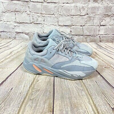 $ CDN455.95 • Buy Adidas Yeezy Boost 700 Inertia Wave Runner Men's  Size 10.5  EG7597 Gray