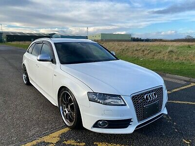 2009 Audi S4 Avant 3.0 Supercharged Fresh Import PX WELCOME • 12,995£