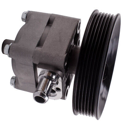 AU188.78 • Buy Power Steering Pump For Volvo S60 V70 XC70 S80 XC70 XC90 2002 D5 2.4 D5 30665100