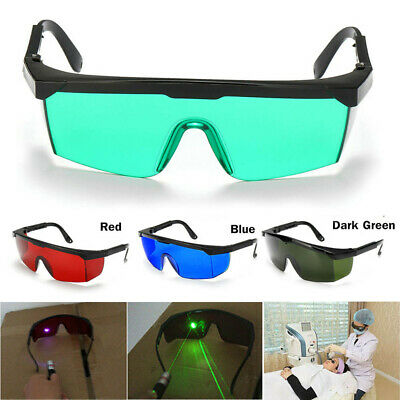 AU9.59 • Buy Eye Protection Goggles Laser Safety Glasses Eye Spectacles Protective Glasses AU
