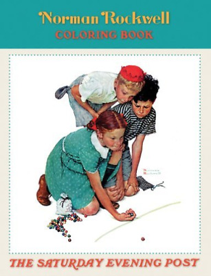 $ CDN11.34 • Buy Rockwell, Norman (Ilt)-Norman Rockwell BOOK NEW