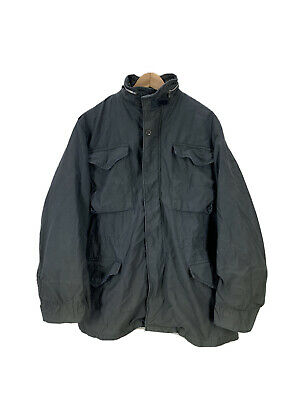 $79.99 • Buy Vtg 60's US Military M65 Overdyed Field Jacket Medium Long Army Special Forces