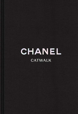 £54.27 • Buy Chanel: The Complete Collections (Catwalk) Hardcover Book
