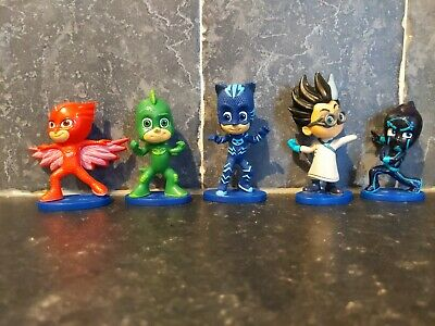PJ Masks Figures Set • 3£