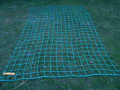 £19.95 • Buy 7x 5ft STRONG Cargo Rope Scramble Net 4tree House Play Set Climbing Frame Safety