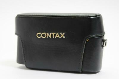 $ CDN127.75 • Buy Contax Hard Case For T2 Point & Shoot Camera RARE From Japan 2941