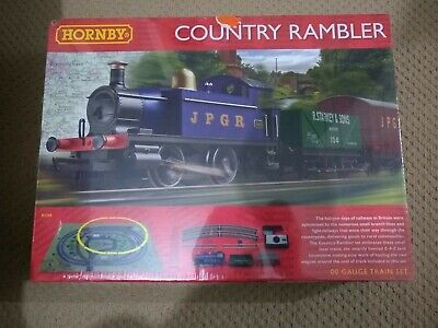 Hornby Train Set R1249 Country Rambler Brand New In Sealed Box • 68.99£