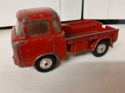 £4.99 • Buy Vintage And Collectable Corgi Jeep FC 150 Utility Truck Good Condition