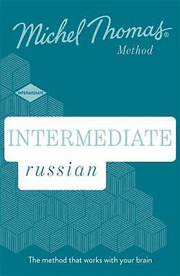 £57.99 • Buy Intermediate Russian New Edition (Learn Russian With The Michel Thomas Method):