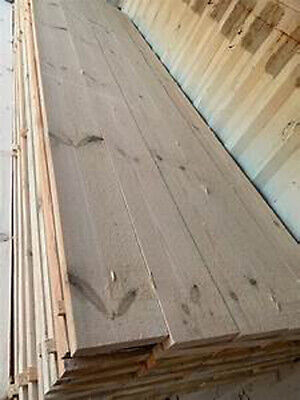 New Unbanded Scaffold Boards  • 15£