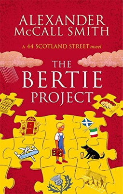 AU11.01 • Buy Mccall Smith, Alexander-Bertie Project BOOK NEW