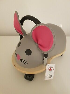 Wheely Bug Age 1+. Ride On Toy. Mouse Wheely Bug. New With Tags. • 60£