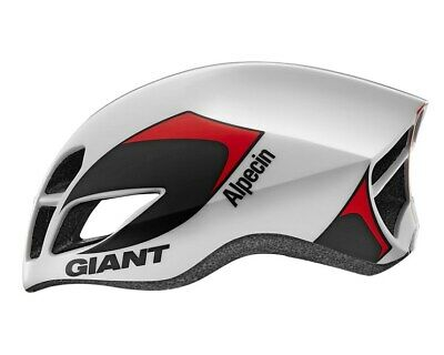 Giant Pursuit Team Helmet Alpecin - White - Size S 51-55cm • 143.95£