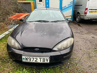 Ford Cougar 2.5i 24v For Spares Or Repair  • 500£