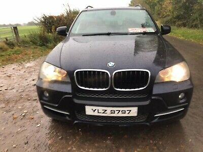 2007 Bmw X5  Stunning 4x4  Free Uk Delivery  Swap Px  • 5,995£