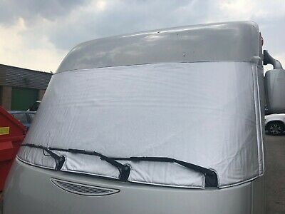 POLAR™ Thermal Motorhome External Screen Cover - A Class • 285£