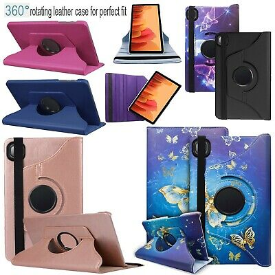 For Samsung Galaxy Tab A7 10.4  SM-T500 T505 Leather Flip Smart Case Stand Cover • 5.49£