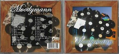 Moodymann Collection CD Album • 13.99£