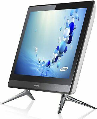 Samsung 21.5  Touch Screen, DP500A2D, All In One PC, W10 Pro X64, 8GB, 500GB HD • 249.95£