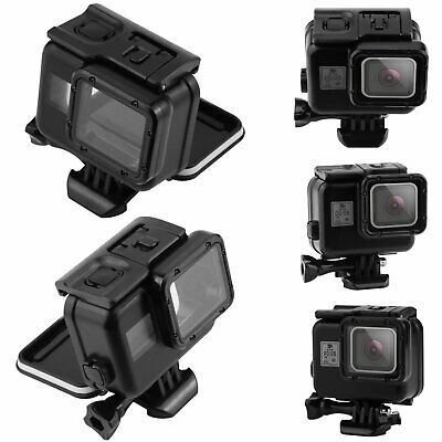 $ CDN13.99 • Buy Underwater Protective 60m Diving Housing Case Shell Cover For Gopro Hero 7 6 5