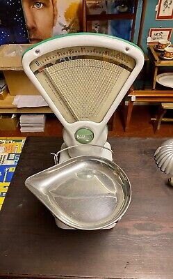 Vintage Avery Shop Counter Scales • 150£