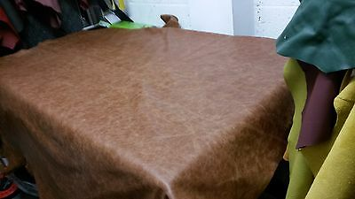 £299 • Buy Italian Full Whole Leather Cow Hide Colour Brown Distressed Vaggio