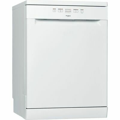 View Details Whirlpool WFE2B19UKN Standard Dishwasher - White - A+ Rated • 319.00£