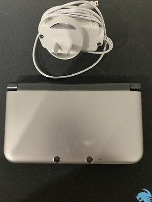 AU149.95 • Buy Nintendo 3DS XL Console - GREY - COMPLETE - FREE POST