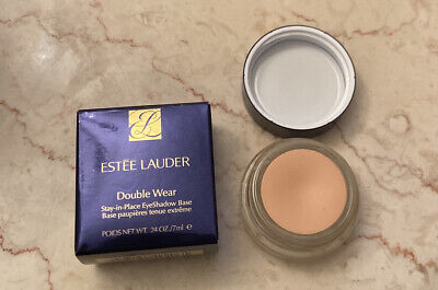 £25.35 • Buy Estee Lauder Double Wear Stay-in-Place EyeShadow Base 0.24 Oz New In Box AB8
