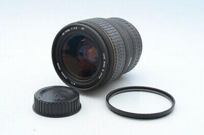 As-is SIGMA 28-70mm F/2.8 EX D For Nikon From Japan 124805 • 80.74£