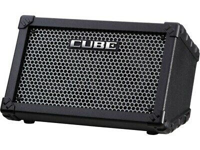 AU599 • Buy CUBE Street Battery-Powered Stereo Amplifier