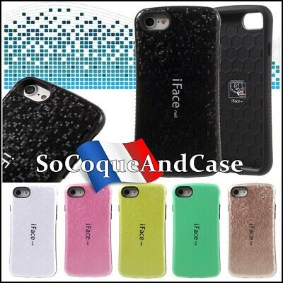 Case Cover Shockproof IFace Mall Mosaic Glass IPHONE Case Se (2020), IPHONE 7/8 • 7.22£