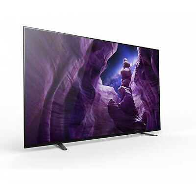 Sony KD-55A8BU 55  2160p 4K Ultra HD OLED Smart Android TV Television • 1,049£
