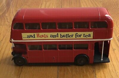 $ CDN8.29 • Buy Solido 1/50 Aec Double Decker Rt Bus #4402 (excellent But Missing Stickers)
