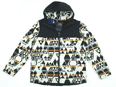 Authentic THE NORTH FACE PENDLETON Mountain Jacket Wool New With Tags Size M • 199.99£