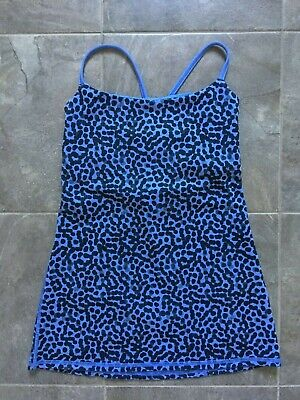 $ CDN45 • Buy Lululemon  Dancing Warrior  Tank Top (size 6)